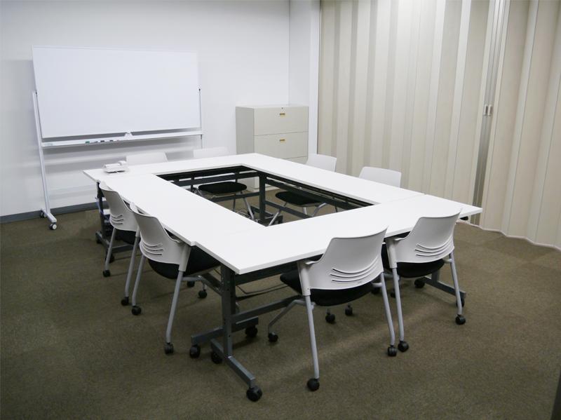 6階会議室