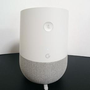 Google Homeレビューと、Google Homeを使いこなすために知っておくと便利なこと(1)