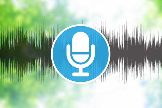 録音音声の自動文字化をできるだけ高精度で行うために、知っておきたいポイント(1)